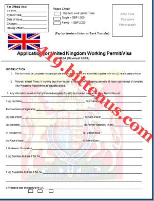 Kelly joe zeekora oil and gas company hereby wishes you compliments united kingdom visa form 2 altavistaventures Gallery