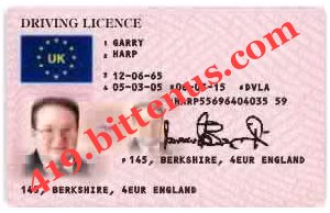 Garry_drivers_license