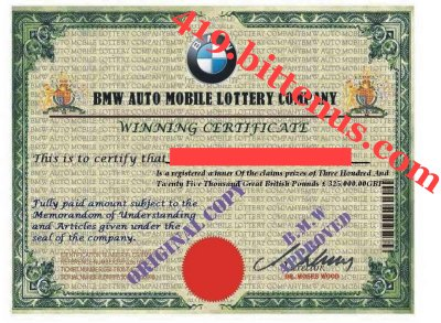BMW_WINNING_CERTIFICATE.