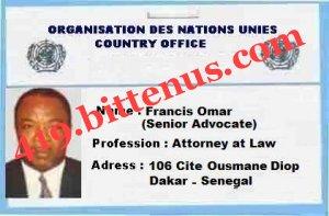 senegal lawyers list