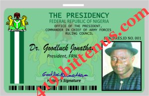 nigeria drivers license number sample