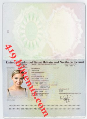 Passport-Doherty
