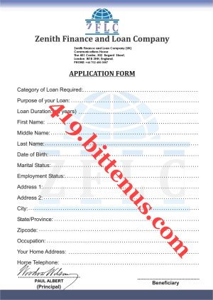 Direct Loan Consolidation Application Instructions : Payroll