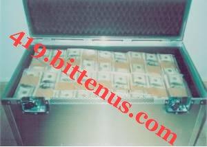 Ibrahim Babamosi Siad 6 5m Usd Clean Cash