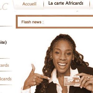 Africards online dating