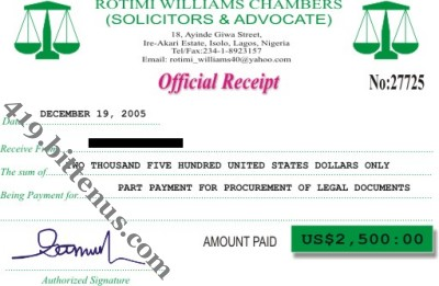 Doc750476 Payment Received Receipt 18 Payment Receipt – Payment Receipt