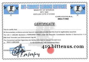 Free Certification: Anti Money Laundering Certification Free