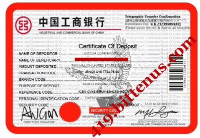 Sample bank certificate for china visa image collections sample bank certificate for china visa choice image certificate sample bank certificate for china visa image yelopaper