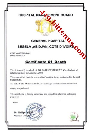 DEATH_CERTIFICATE_OF_DR_PATRICKMURRAY