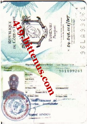 MICHAEL_PETERS_PASSPORT