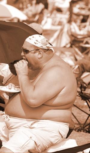 Фото старые толстые