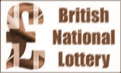 British National Lottery