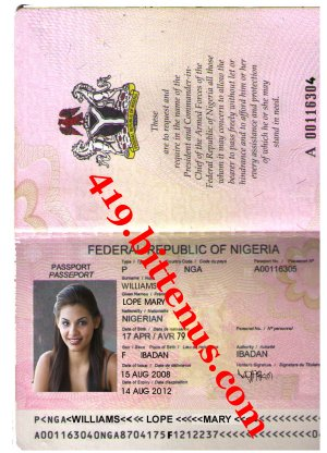 lope passport