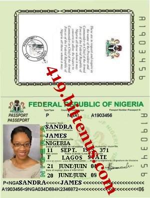 how to send money to nigeria via western union