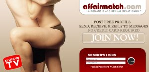 Affairmatch com