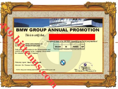 BMW_WINNING_CERTIFICATE