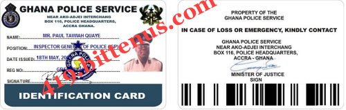 MY OFFICAL ID