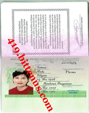Aisha passport 1 1