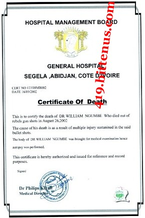 DEATH_CERTIFICATE_OF_DR_WILLIAMNGUMBE