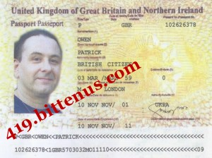 INTERNATIONAL_PASSPORT