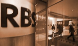 Former RBS chief rues successor's legacy