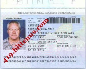 Passport_Abraham_Benjamin_Joubert