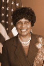 Women in government Gayleatha_B_Brown