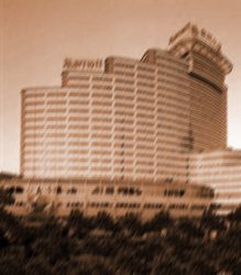 Toronto Marriott Hotel No 901 Dixon Road Ontario M9w 1j5 Canada