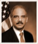 Photo of Eric Holder