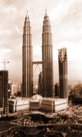Petronas